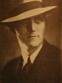 John Boettiger ca1929