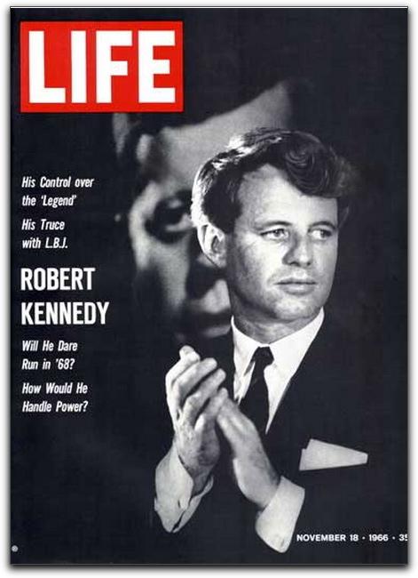 Robert F. Kennedy, Jr.