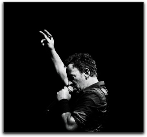 Bruce Springsteen at 62