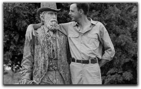 Wendell Berry and his great grandfather