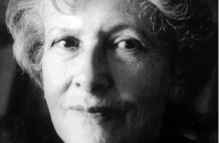 Denise Levertov1
