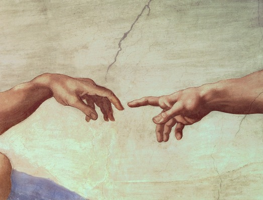 Creation - Sistine Chapel