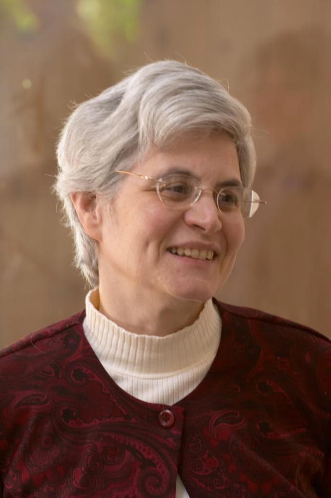 Muriel Gillick, MD