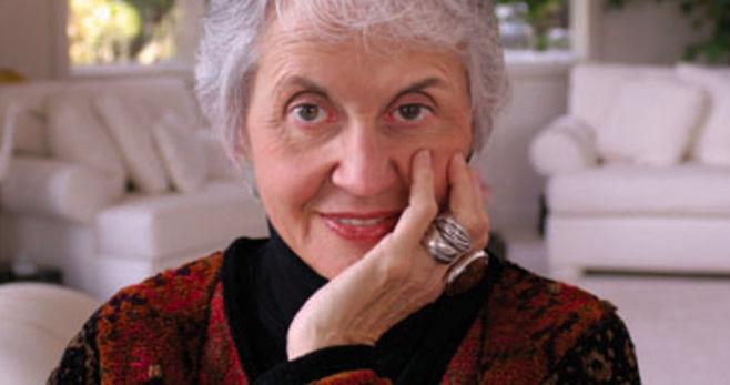 Rachel Naomi Remen