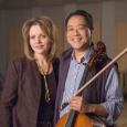 Renée Fleming and Yo-Yo Ma