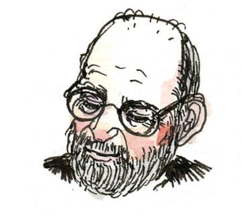 Oliver Sacks (2)