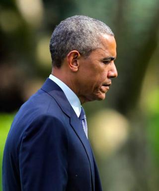 Obama'a Long Game