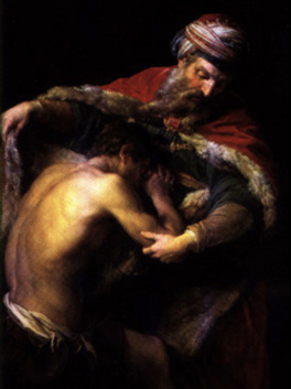 Batoni  %22Prodigal Son%22
