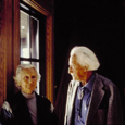 Joan and Erik Erikson