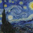 Van Gogh Starry Sky