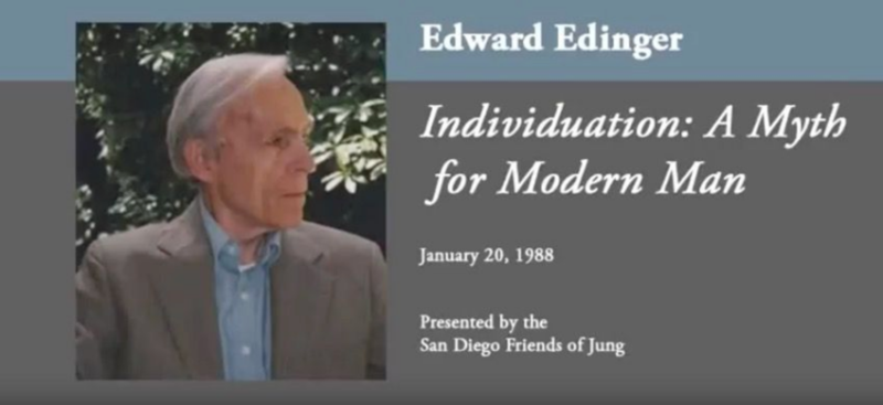 Edward Edinger